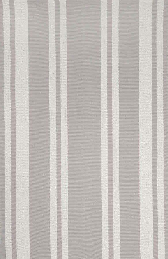 Camden Stripe - Gray