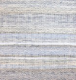 Bolivia Wool & Denim Rug