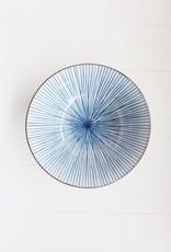 Bowl - Blue Line