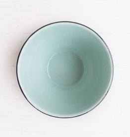 Enamelware Bowl Large