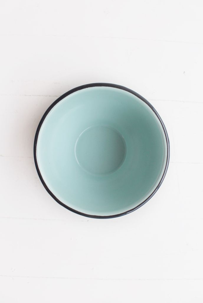 Enamelware Bowl Small