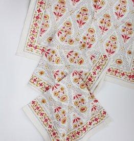 Napkin - Kumari Block Printed
