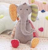 Harbor Elephant