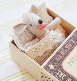 Matchbox Mouse - Baby