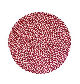 Pinwheel Placemat - Red