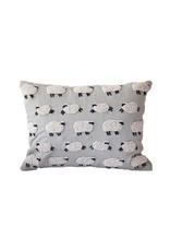 Throw Pillow - Sheep
