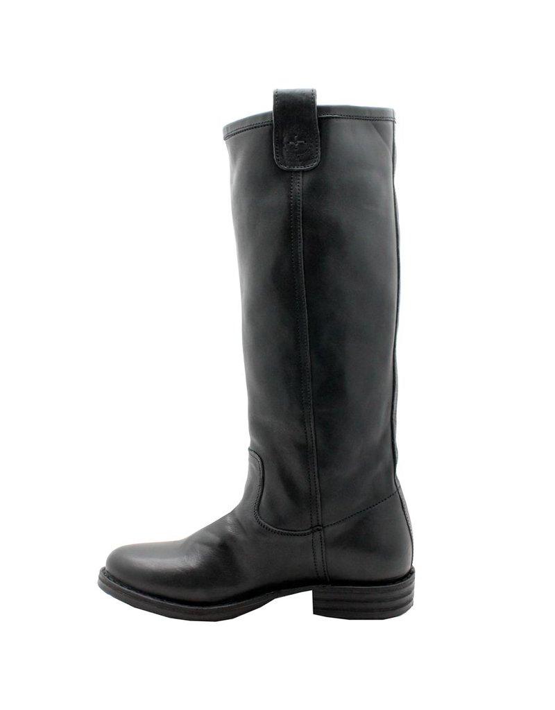 Fiorentini+Baker Fiorentini+Baker Black Knee Boot Effie