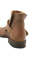 Fiorentini+Baker Beach Reptile Boot 754