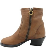 Fiorentini+Baker Camel Side Zipper Boot Gia