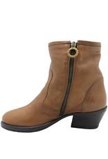 Fiorentini+Baker Camel Side Zipper Boot Gia