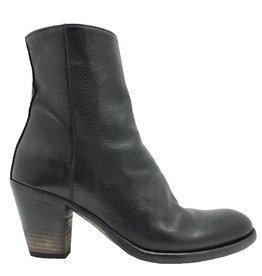 Officine Creative OfficineCreative Black Dress Boot Tania