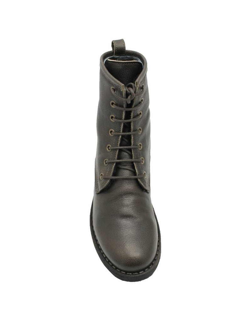 Fiorentini+Baker Brown Sheep Lined Boot Elme-Mo