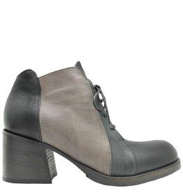 Ixos Ixos Black/Grey Lace up 4098