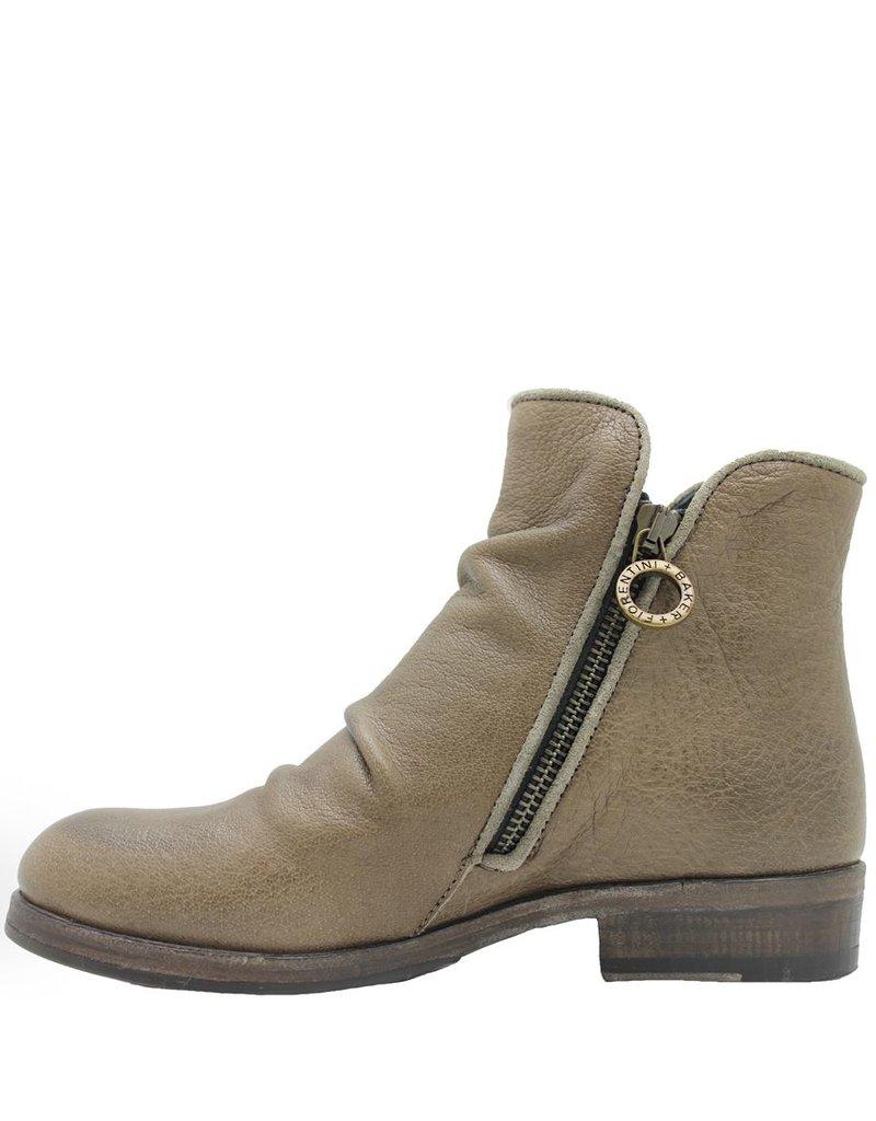 Fiorentini+Baker Fiorentini Taupe Double Zip Boot Mono