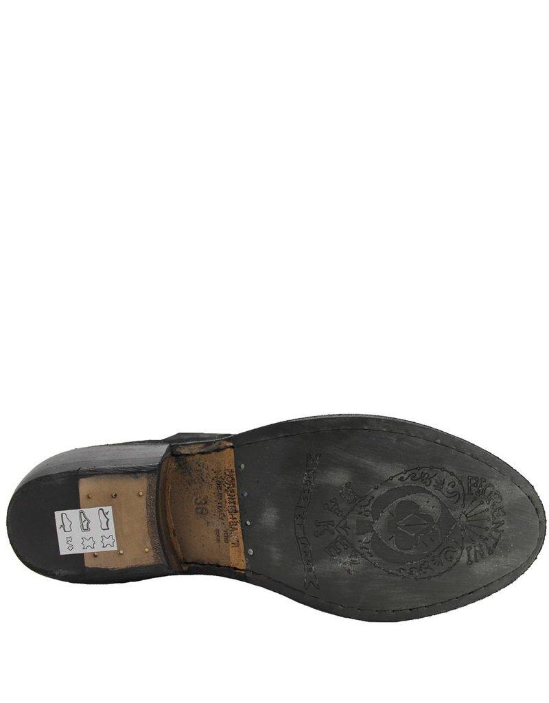 Fiorentini+Baker Fiorentini Suede Knee Boot With Full Inside Zipper Colt