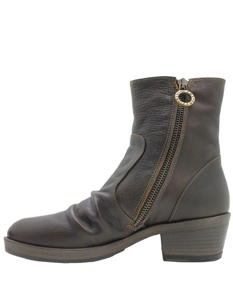 Fiorentini+Baker Fiorentini Ebony 3 Tuck Ankle Boot Lise