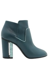 Stephen Jeans/Metal Ankle Boot 1671