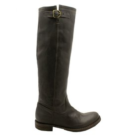 Fiorentini+Baker Fiorentini+Baker New Brown Knee Boot Edel