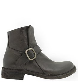 Officine Creative OfficineCreative Piombo Buckled Boot Sophie