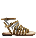 Fiorentini+Baker Gold Multi-Strap Toe Ring Fix