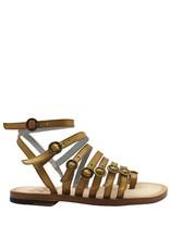 Fiorentini+Baker Gold Multi-Strap Toe Ring Fix