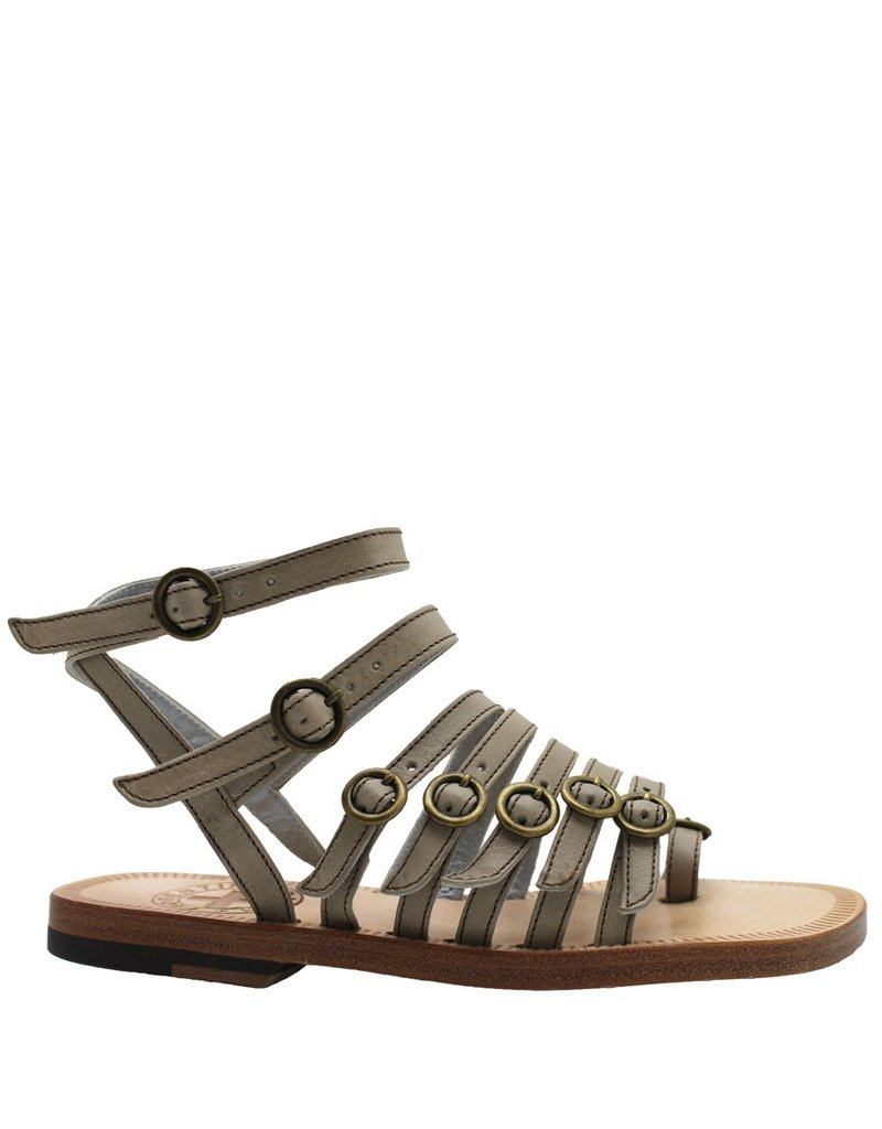 Fiorentini+Baker Sand Multi-Strap Toe Ring Fix