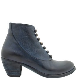 Officine Creative OfficineCreative Navy Military Ankle Boot Roza