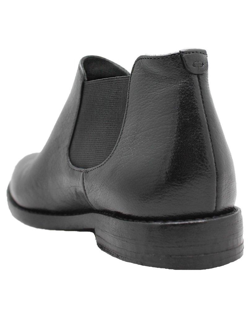 Pantanetti Pantanetti Black Chelsea Slip On 9490