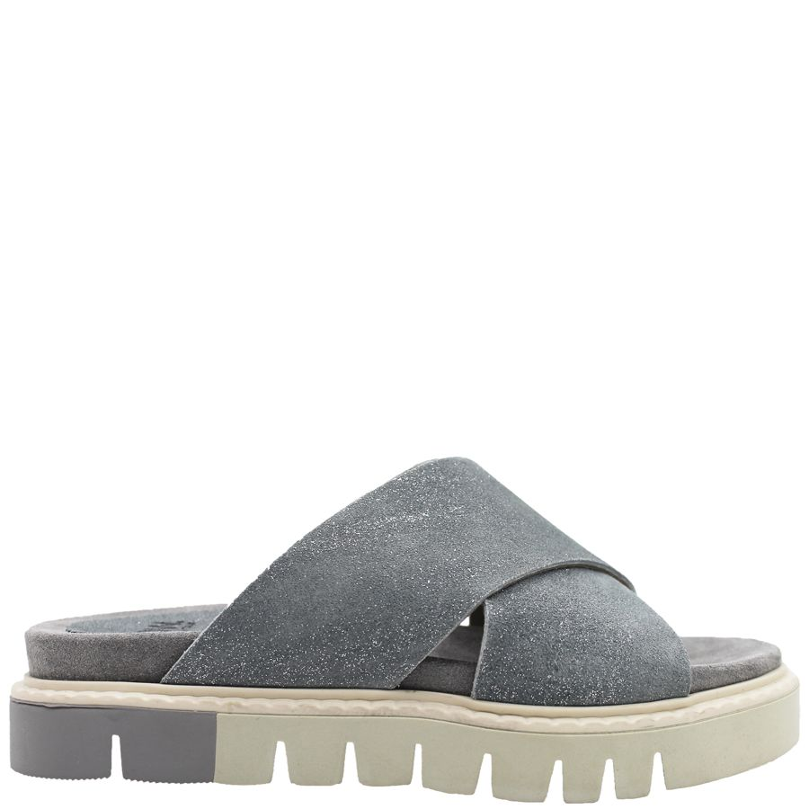 bf329e416c222 Now NOW Sky Blue Criss Cross Backless Sandal 3788 - Head Start Shoes