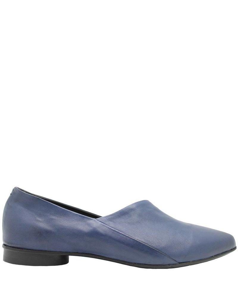 Halmanera Halmanera Blue Asymmetric Flat Mondello