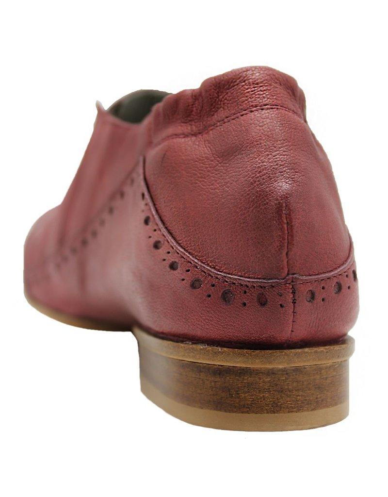 Ixos Ixos Brick Slip-On With Perforated Toe 1079