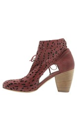 Ixos Ixos Brick Laser Bootie With Lace 2038