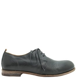 Moma Moma Black Oxford 4475