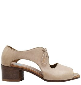 Moma Moma Blush Lace-Up Sandal 4872