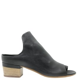 Officine Creative OfficineCreative Black Toe Wrap Mule Violet