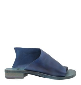 Officine Creative OfficineCreative Cobalt Toe Wrap Sandal Ian