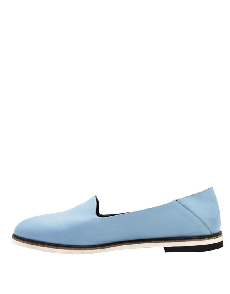 Halmanera Halmanera Sky Slip-On Loafer Rubber Bottom Aniya