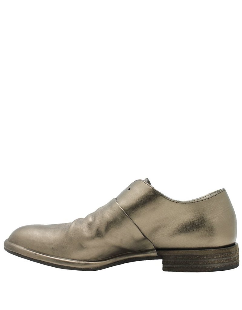 Del Carlo Del Carlo Gold No lace Flat 2001