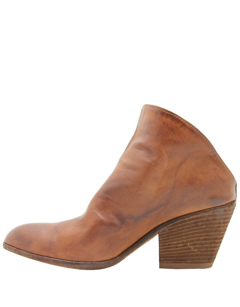 Officine Creative OfficineCreative Camel Closed Toe Mule Jaclyn