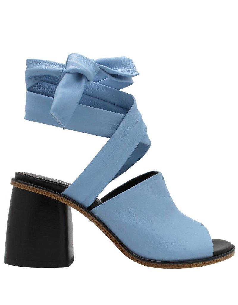Halmanera Halmanera Sky Ankle Tie Sandal Lalli