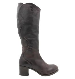 Moma Moma Bordo Knee Boot 2604