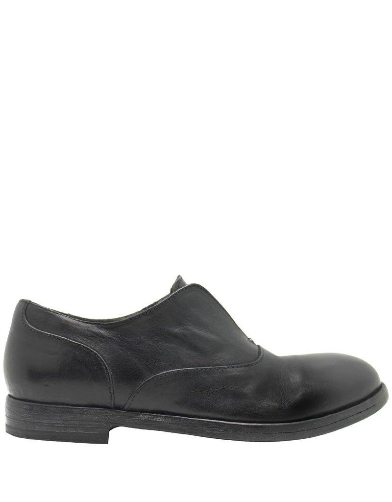 Moma Moma Black No Lace Shoe 2607