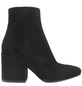Strategia Strategia  Black Suede Ankle Boot 2831