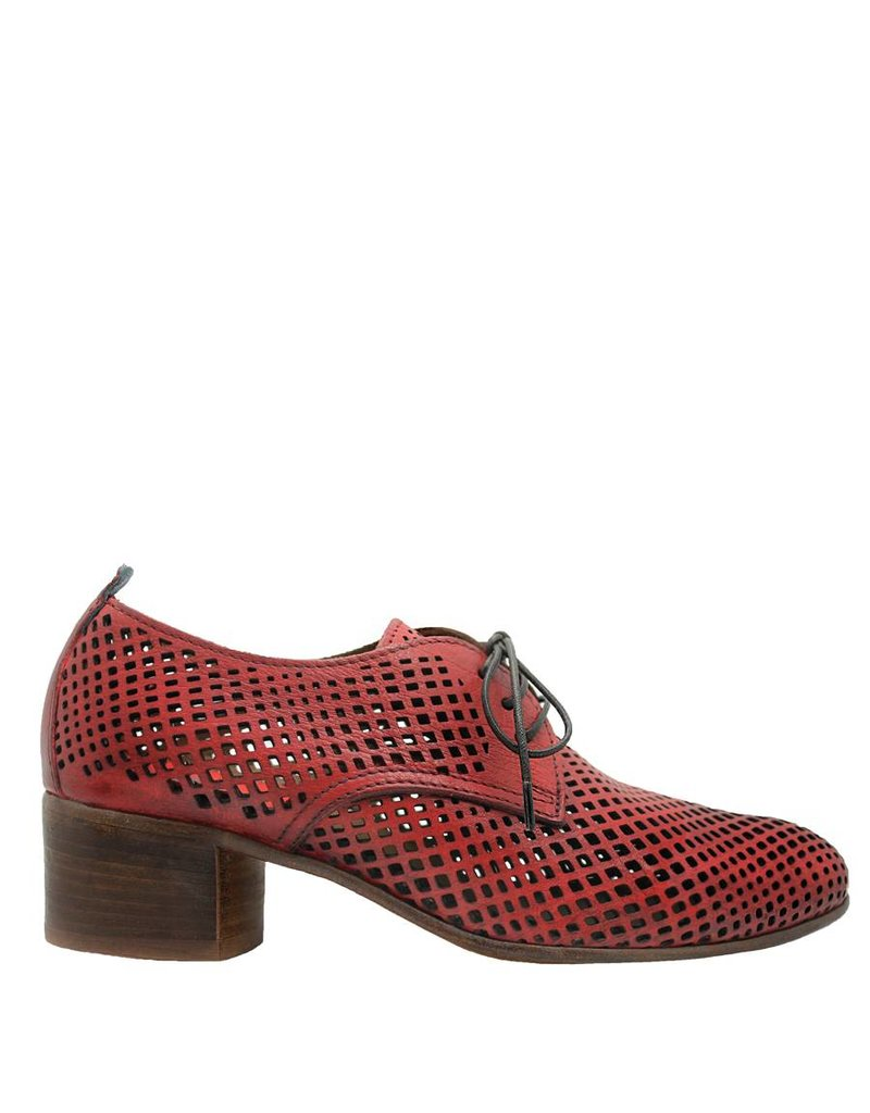 Moma Moma Red Oxford 3970