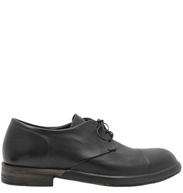 Del Carlo DelCarlo Black Oxford 4000