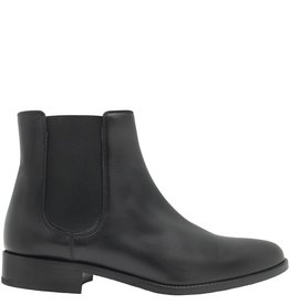 Aquatalia Aquatalia Black Chelsea Boot Yulia
