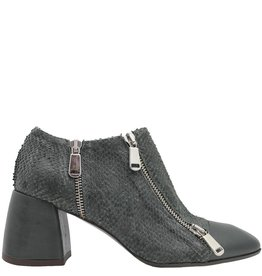 Ixos Ixos Grey Viper Square Toe Boot 1021