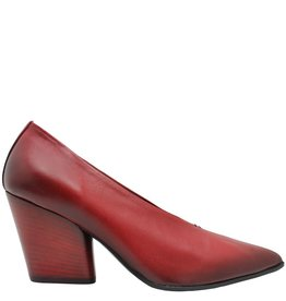 Halmanera Halmanera Red Point Toe Pump Smith