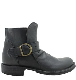Fiorentini+Baker Fiorentini+Baker Black Buckle Low Boot 752