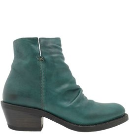 Fiorentini+Baker Fiorentini+Baker Aquamarine Side Zipper Boot Rusty